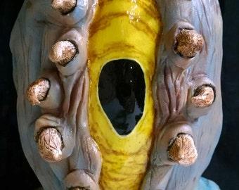 Lovecraft's Nightmare Mask