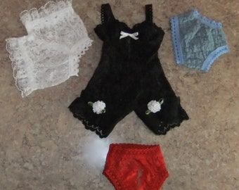 """Lingerie for 20""""  MA Cissy, Miss Revlon, Sweet Sue And other like size dolls"""