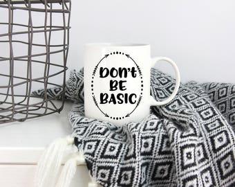 Gift For Her, Best Friend Gift, Motivational Mug, Mugs with Sayings, Cute Coffee Mug, Funny Coffee Mug, Holiday Gift, Gift For Women, Mug