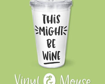 Funny Svg Quotes I Do It For The Wine Fitness Svg Exercise