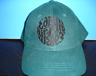 Earth Air Water Fire hat