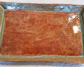 Leaf Platter