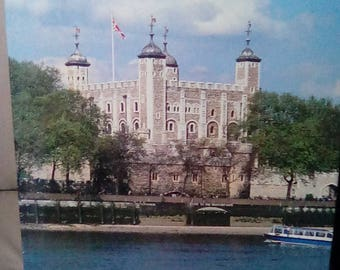London in color photos large hardback fully illustrated