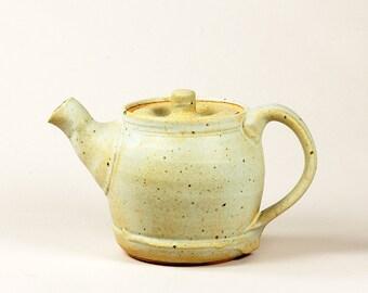 2 Cup Stoneware Teapot