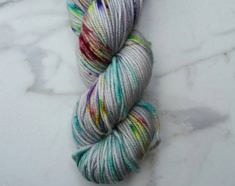Lucky Charms Worsted