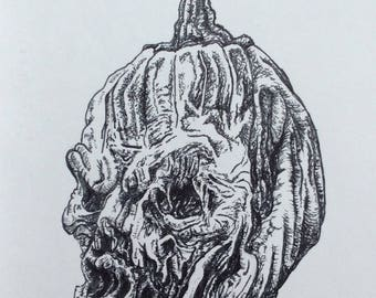 Jack-o-Skull