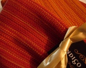 Handwoven Cotton Towel,Or...
