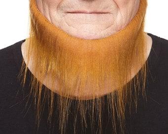 Mormon ginger beard (041-LB)