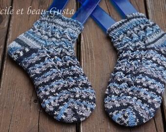 Fountain Socken