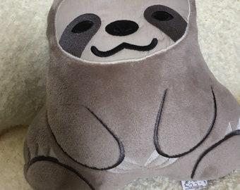 Sloth stuffed animal /pillow