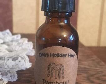 Fragrance Oil 1 ounce
