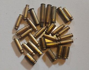 25+ Assorted Empty Brass Bullet Casings