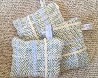 Handwoven Lavender Sachet