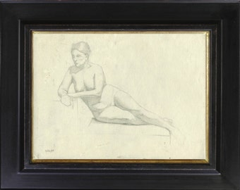 Academic Figure Drawing
