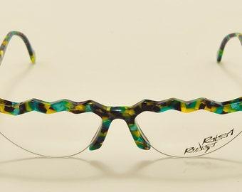 Robert Rodger 0730 Vintage eyeglasses