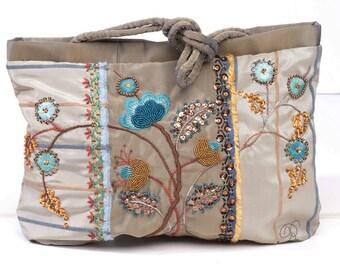 Die Kirschblüte-Tasche II