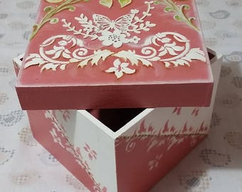 decorative box Organizer