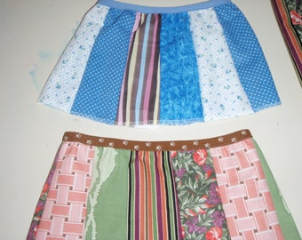 Skirts - Baby Girl/Toddler