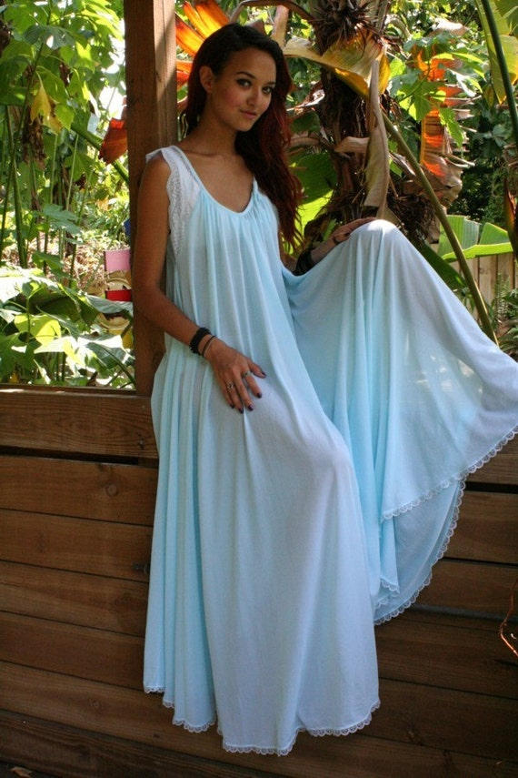 Blue Wedding Lingerie 14