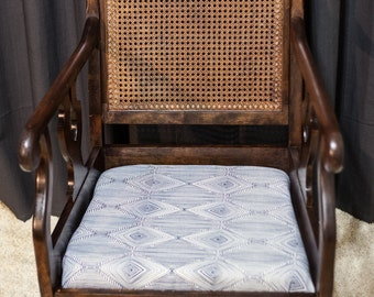 Very Rare 1920 Slipper Chair made by Kroehler