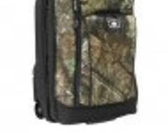 OGIO Camo luggage suitcase Travel Bag