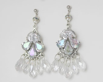 Sarah Labyrinth Masquerade Ball Gown Cosplay Costume Earrings ***SALE***