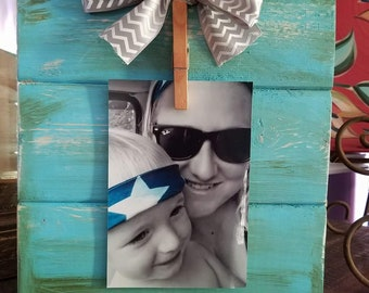 Wooden Picture Frame 4x6