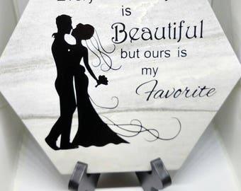 Wedding gift- Anniversary gift - Personalized Gift - Personalized - Personalized Wedding - housewarming Gift - Custom wedding Gift