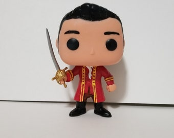 Gaston Custom Pop