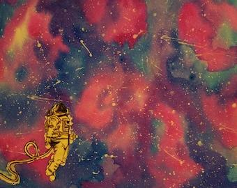 Deep Space Oddity
