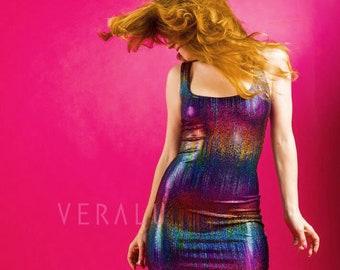 VERALU Frequency dress