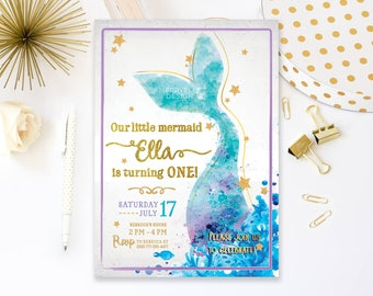 Mermaid party decorations printables mermaid party supplies mermaid birthday invitation printable mermaid invitation mermaid invitation birthday mermaid party invitation filmwisefo