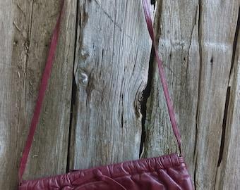 Anne klein vintage cross body purse
