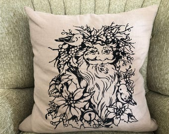 20x20 inch throw pillow cover