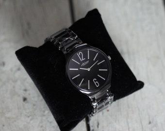 Сeramic Watch-Axiver Women's сeramics wristwatch from  Axiver LK-001 - 1