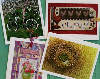 Greeting Card Subscription for 1 year---Option 2