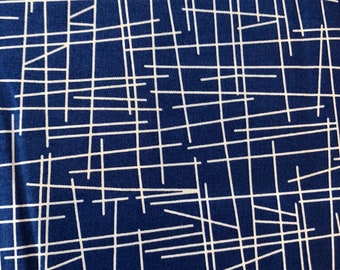 Pick up Sticks by Kim Schaefer for Andover Fabrics Blue