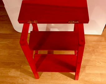 Paris Step Stool