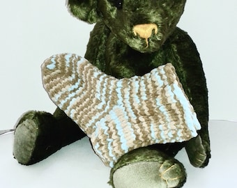 Cosy, warm and very soft socks made to order.
