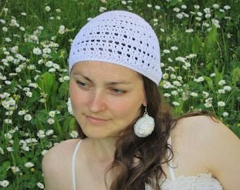 White rose wedding earrings, Bridal rose earring, Beaded bridal jewelry, Beaded wedding jewelry, Flower bridal earrings