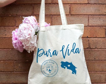Statement Bag - Beach Girl 3 by VIDA VIDA EhDj6iSm