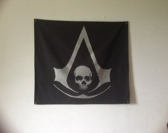 Assassin's Creed fully lined