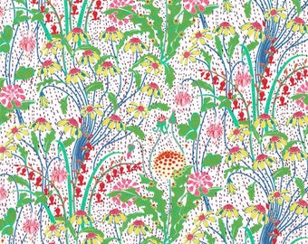 Liberty of London Tana Lawn Alpine Pasture -- 1/4 Yard