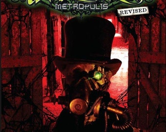 Unhallowed Metropolis, Revised