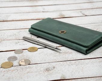 Womens Wallet, Women's wallets, Wallet, Wallet Women, Minimalist wallet women, Leather wallet women, Minimalist wallet, Leather purse, Gifts