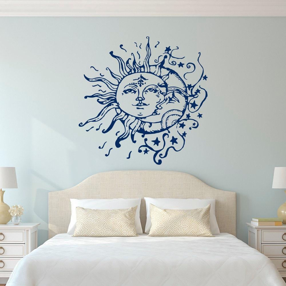 Wall art stickers decor