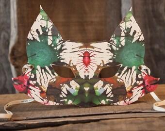 My THIRD EYE FOX - Multicolor -