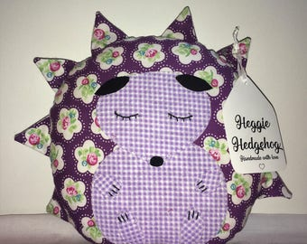 Heggie Hedgehog