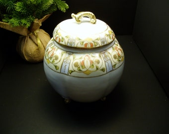 Nippon Gold Gilded Jardiniere