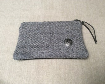 Handwoven Bag ~